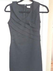 Excellent condition Black formal dress