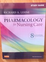 Pharmacology for nursing care: study guide