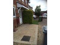 Allglazed Ltd home improvements