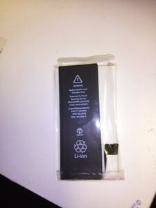 iphone replacement battery
