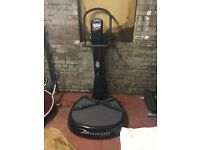 Vibration plate Horizon V 3000