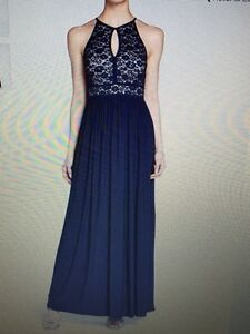 Ladies Gown size 22W