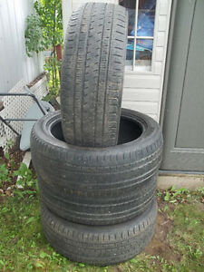 4 22in tires for sale