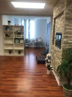 Treatment Room - office and Mani - Pedi chair for rent