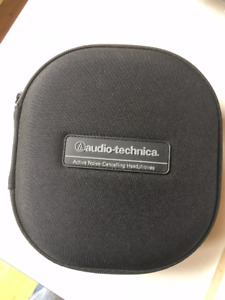 Audio-Technica ATH-ANC7B Noise Cancelling Headphones