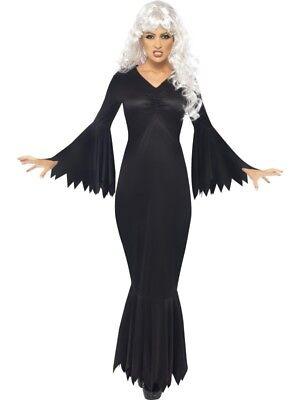 Mitternacht Vampir Kostüm (Mitternacht Vampir Kleid Damen Vampir Kostüm)