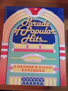 """Parade of Popular Hits"""" by Readers Digest"""