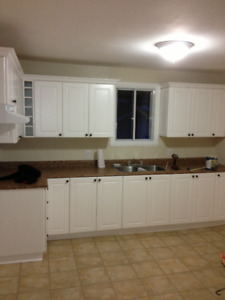 4 Plex-2 Bedroom, Upstairs Apt. Available December 1, 17