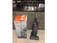 Vax Air Reach Pet Upright Vacuum Cleaner/Hoover - Purple [Energy Class A]