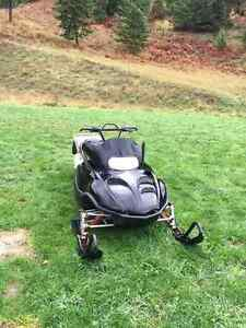 2003 Arctic Cat 1M King Cat