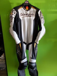 Scorpion - 1 piece suit - Race / Street - size 42 at RE-GEAR