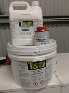epoxy resin in Brisbane Region, QLD | Gumtree Australia Free Local