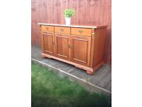 William Lawrence 1960s style sideboard, can deliver, bargain