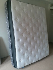 It's Sealy mattress in perfect condition for pick up in Clayton