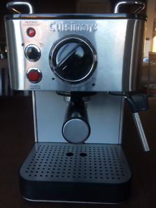 Espresso Maker by Cuisinart