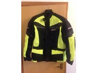 BRAND NEW RST textile jacket! Only £70