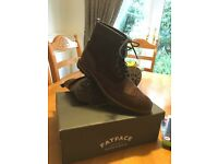 Fat Face - Sandringham Brogue Boot s-11