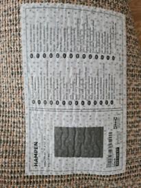 IKEA Hampen rug/carpet 133*195 cm