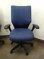 chaise de bureau KEILHAUER desk chair
