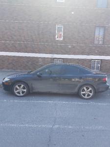 2005 Mazda Mazda6 Berline