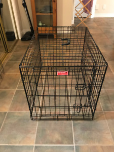 Lucky Brand Dog Crate