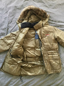 Down Jacket (Brand New with tag)