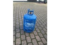 Calor gas bottle empty 15 kg