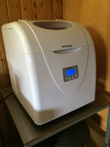Machine à glaçons Danby, modèle Ice'nEasy