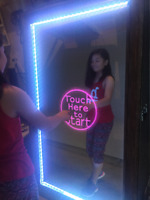 Mirror Me Booth
