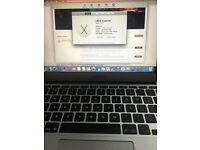 MacBook Air - early 2015 - 11 inch