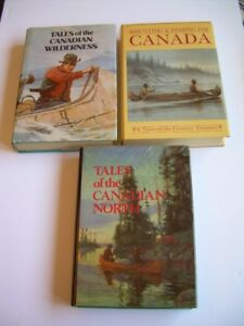 Tales of Canadian Wilderness Hunting and Fishing