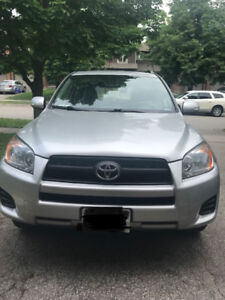 Toyota RAV 4 for sale- in great condition