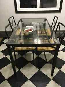 Dinning Table set for sale Edmonton Edmonton Area image 2