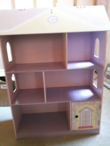 Doll House bookshelf