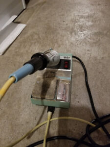 Weller WTCP Series Soldering Iron Station