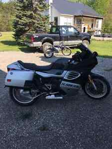 1996 K1100RS