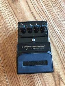Amp and pedals for sale