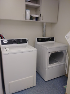 MayTag Commercial Washer and Dryer - GREAT CONDITION