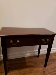 Gibbard table