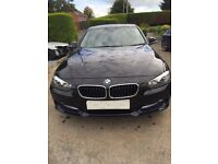 2012 BMW 316D Sport immaculate condition
