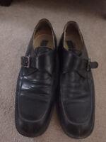 Mens Size 10 Dress Shoes