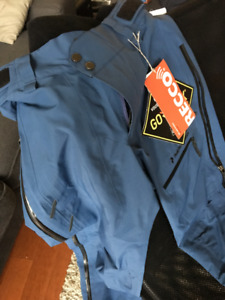 Peak Performance Men's Heli Alpine Ski Pants (Small) - BNWT