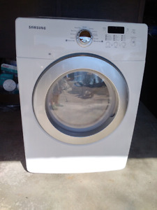 Samsung Electric Front Load Dryer
