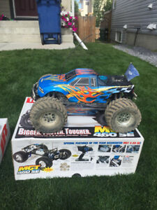 Rc Truck | Local Deals on Hobbies & Craft Supplies in