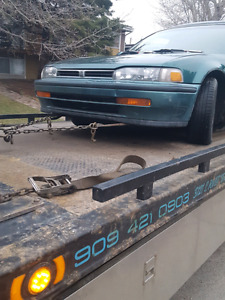 Towing calgary/ calgary towing /junk cars for cash