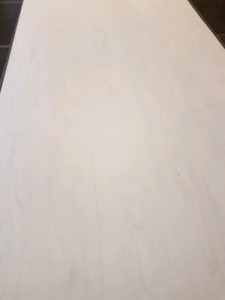 Vynil plank flooring (reduced for quick sale) $200.00