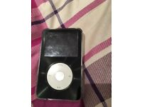 160gb Apple Classic I pod