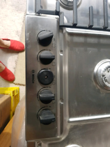 Stove top and or oven