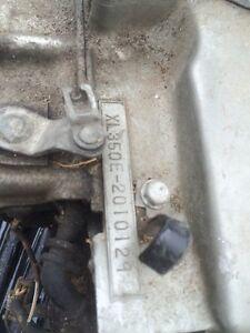 Honda XL350 Engine Regina Regina Area image 7