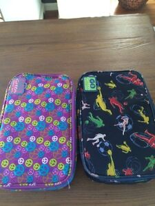 Go Green Bento style lunch boxes